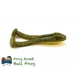 KJ's Custom Lures Frog Bomb