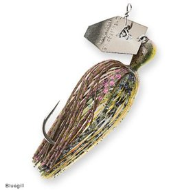 ZMan ChatterBait Elite Bladed Swim Jig