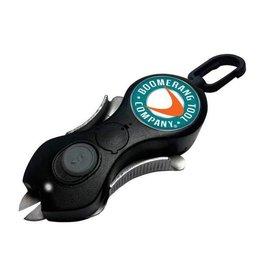 Boomerang Snip W/Led Light
