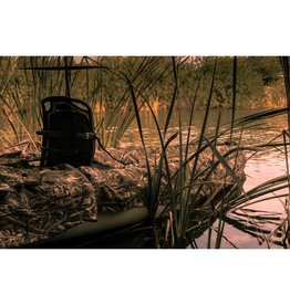 YakGear Ambush camo kayak cover
