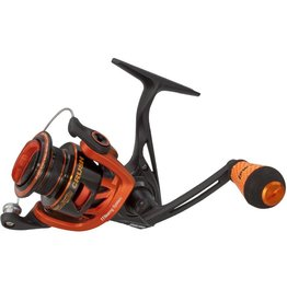Mach Crush Spinning reel