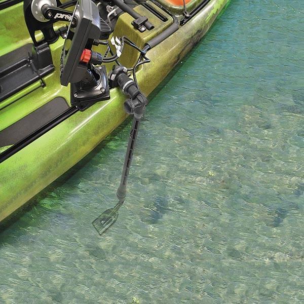 Railblaza Kayak Transducer Arm Xl H2 4 Outdoors