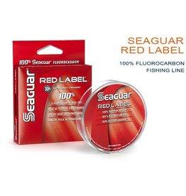 Seaguar RED LABEL FLUROCARBON  (200 yd spool)