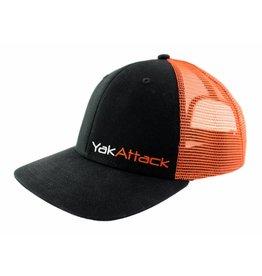 Yakattack BlackPak Trucker Hat