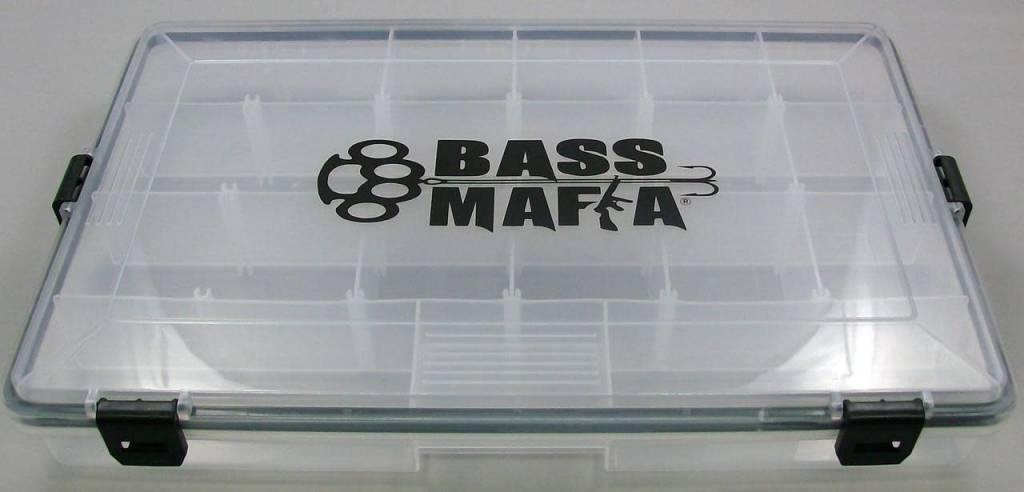 Bass Mafia Bait Casket 3700