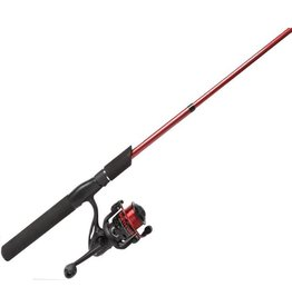 Zebco Darth Vader Telescoping spinning combo