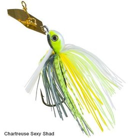 ZMan Project Z Weedless Chatterbaits