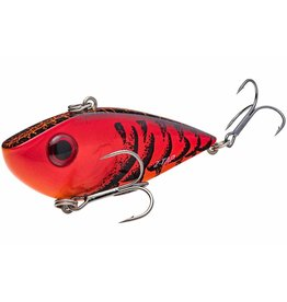 Strike King Red Eyed Shad Tungsten 2-Tap