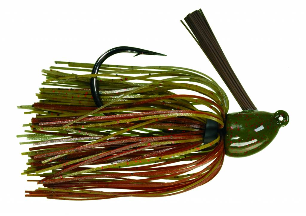 Strike King Hack Attack Jig