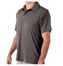 Free Fly Men's Flex Polo