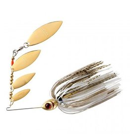 Booyah Super Shad spinnerbait