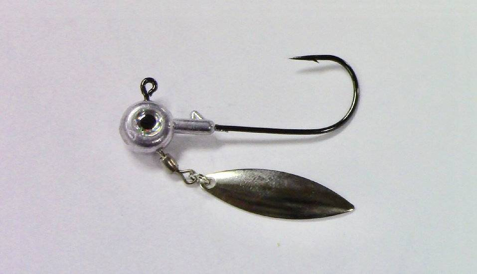 Motivated Bait Company finesse Underspin