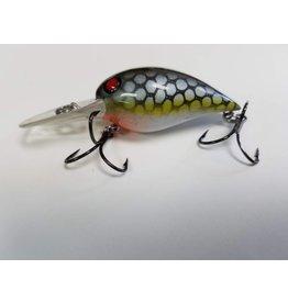 SheAngler Custom Baits Squirmin Squirt