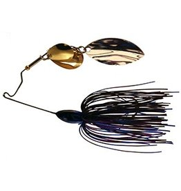 Evilution Lures Vortex Spinnerbait