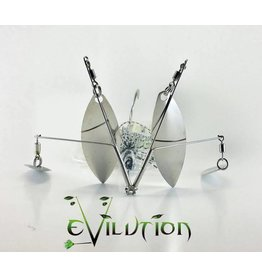 Evilution Lures Evil V 4x4