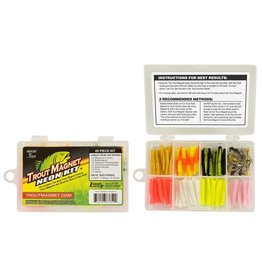 Leland TROUT MAGNET NEON KIT (85PCS)