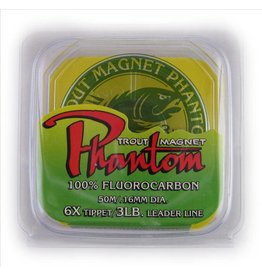 Leland TROUT MAGNET PHANTOM 3LB 6X