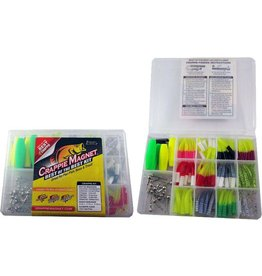 Leland Crappie Magnet Best of the Best Kit