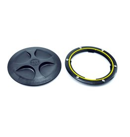 YakGear Compass Hatch and gasket kit