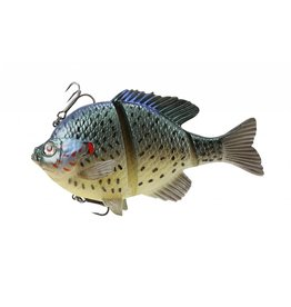 "Savage Gear Bluegill 5"" Slow Sink Redear"