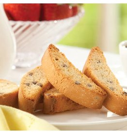 Healthwise Biscotti - Chocolate Chip