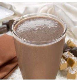 Chocolate Salted Caramel Shake/Pudding Mix