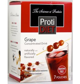 ProtiDiet Grape Drink Concentrate