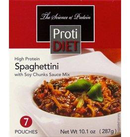 ProtiDiet Spaghettini Entree
