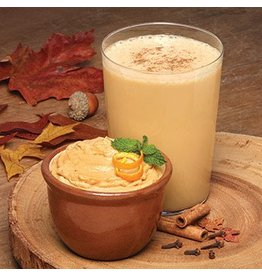 Pumpkin Pie shake/pudding mix