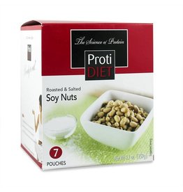 ProtiDiet Roasted and Salted Soy Nuts