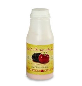 Healthwise Wildberry Splash - Shake Shake