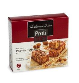 ProtiDiet Peanut Surprise Bar