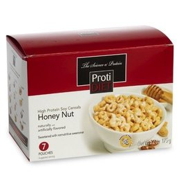 ProtiDiet Honey Nut Cereal
