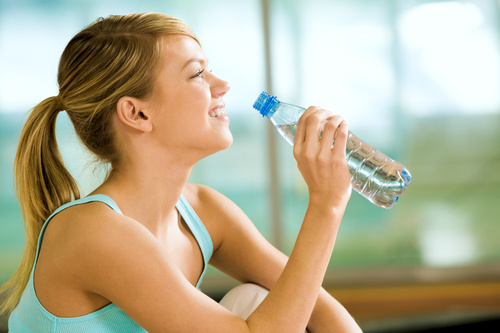 5 Tips For You To Drink More Water