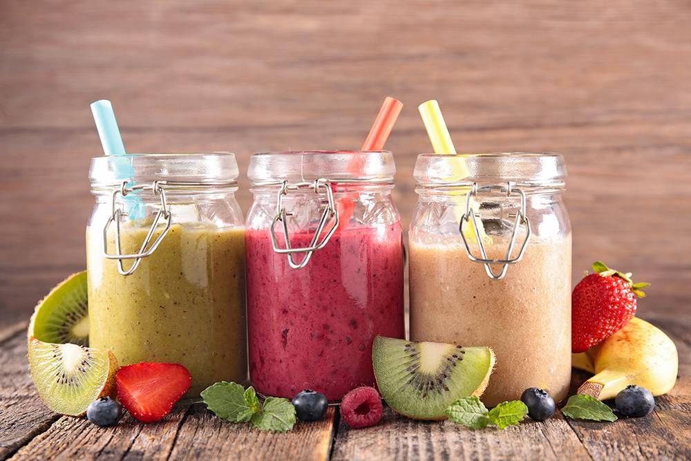 Is Your Smoothie Sabotaging Your Results?