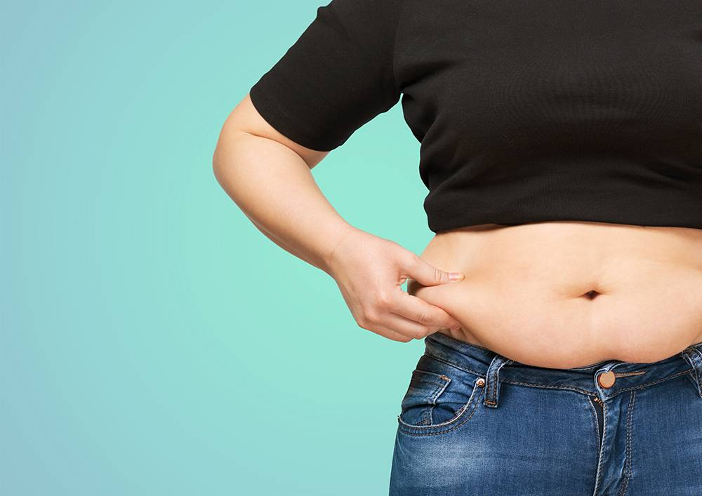 5 Habits That Cause Belly Fat