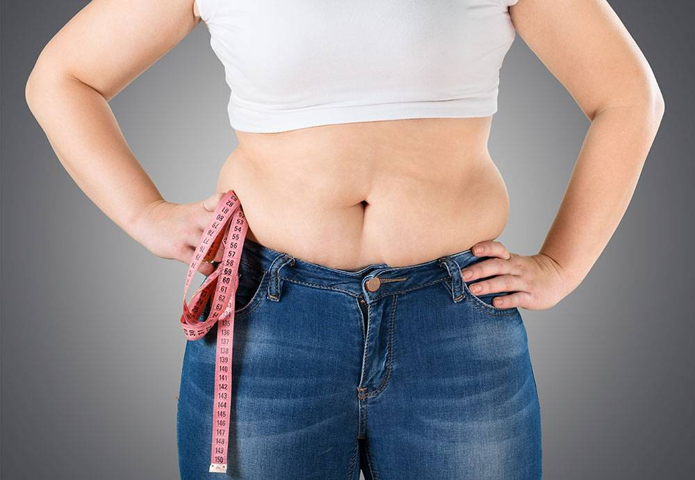 5 Big Benefits of Fat Loss