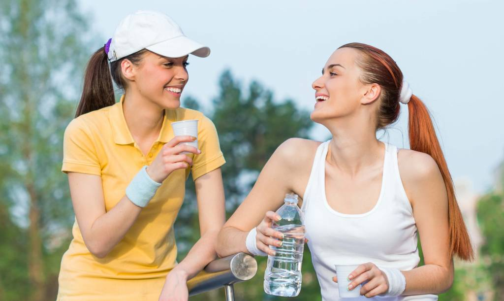 Why The Best Weight Loss Diet Must Include Plenty Of Water