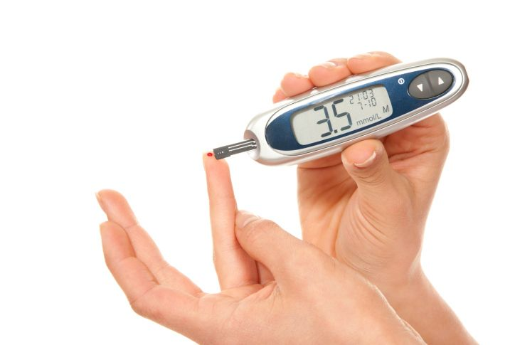 Am I at Risk for Type II Diabetes?