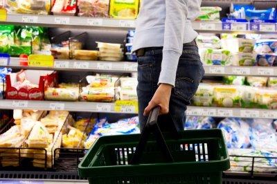 Smart Supermarket Shopping