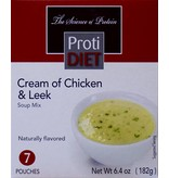 ProtiDiet Cream of Chicken & Leek Soup