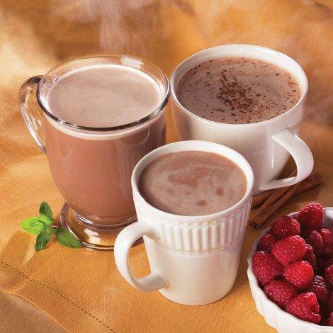 Healthwise Hot Chocolate Variety Pack
