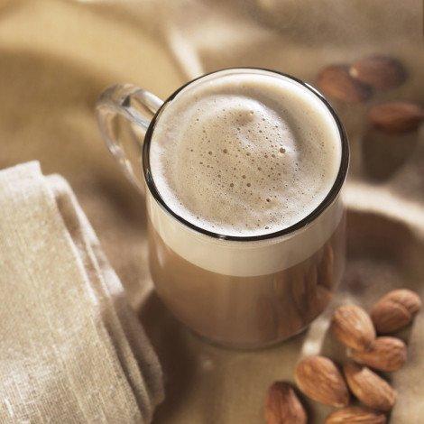 Healthwise Amaretto Hot Chocolate