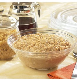 Healthwise Maple Brown Sugar Oatmeal
