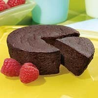 MedTeam Chocolate Fudge Cake