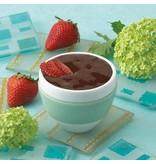 MedTeam Chocolate Fudge Pudding