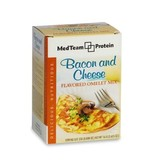 Healthwise Bacon and Cheese Omelet