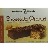 Healthwise Chocolate Peanut Crispy Bar