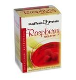 Healthwise Raspberry Jello