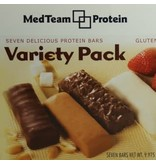 Healthwise Variety Pack Protein Bar